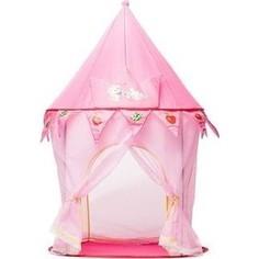 Палатка игровая Наша Игрушка Сказочная, сумочка