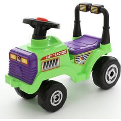 Машина-каталка Molto Трактор Митя с гудком (7956)