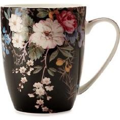Кружка Maxwell & Williams Полночные цветы (MW637-WK01400)