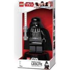 Минифигура-фонарь Lego Darth Vader (Дарт Вейдер) (LGL-LP15)