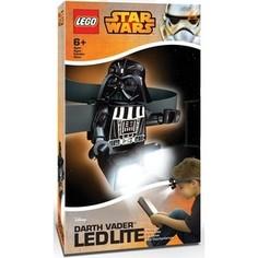 Минифигура-фонарь Lego Darth Vader (Дарт Вейдер) (LGL-HE3)
