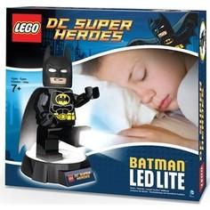 Минифигура-фонарь Lego Batman (Бэтмен) (LGL-TOB12)