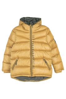 Для мальчиков куртки и пальто длинные – купить в интернет-магазине ... 32fe2d08a6b