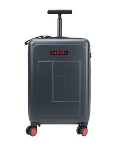 Чемоданы Lancel – купить чемодан на колесах в интернет-магазине ... 4ad26a4b61d