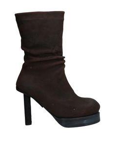 Полусапоги и высокие ботинки GÖran Horal