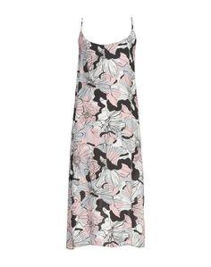 Платье длиной 3/4 Fornarina