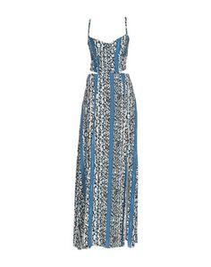 Длинное платье Fornarina