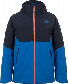Куртка утепленная мужская The North Face Insulated Apex Flex GTX 2.0, размер 46