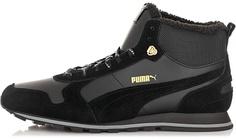 Кроссовки мужские Puma ST Runner Mid Fur, размер 42
