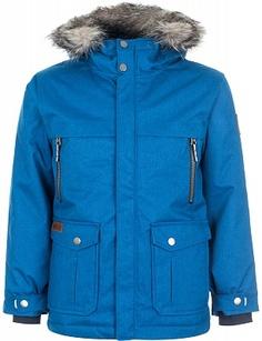 Куртка утепленная для мальчиков Columbia Barlow Pass 600 TurboDown, размер 150-157