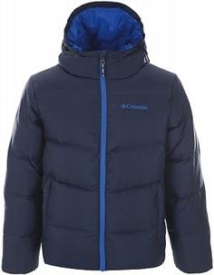 Куртка пуховая для мальчиков Columbia Space Heater II, размер 150-157