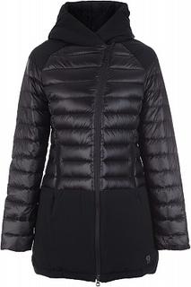 Куртка пуховая женская Mountain Hardwear Funnel, размер 46