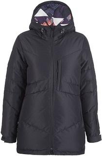 Куртка пуховая женская Termit, размер 46