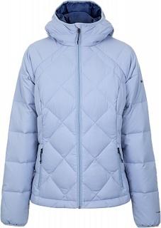 Куртка пуховая женская Columbia Ashbury, размер 50