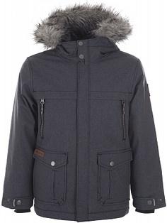 Куртка пуховая для мальчиков Columbia Barlow Pass 600 TurboDown, размер 137-147