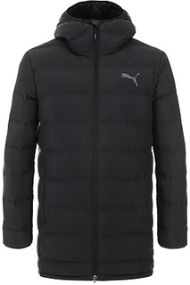 Куртка пуховая мужская Puma Downguard, размер 50-52