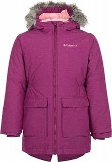 Куртка утепленная для девочек Columbia Siberian Sky, размер 160-170
