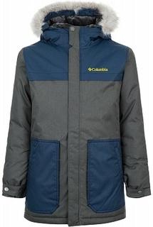 Куртка утепленная для мальчиков Columbia Timberlake Lodge, размер 150-157