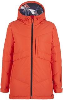 Куртка пуховая женская Termit, размер 48