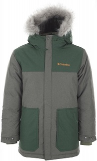 Куртка утепленная для мальчиков Columbia Timberlake Lodge, размер 160-170