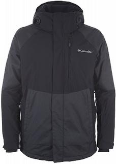 Куртка утепленная мужская Columbia Wildside, размер 48-50