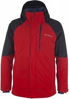 Куртка утепленная мужская Columbia Wildside, размер 44-46