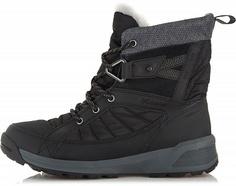 Ботинки утепленные женские Columbia Winter Outdoor Meadows Shorty Omni-Heat 3d, размер 40