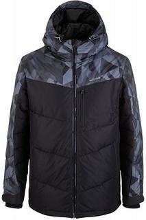 Куртка утепленная мужская Glissade, размер 56-58