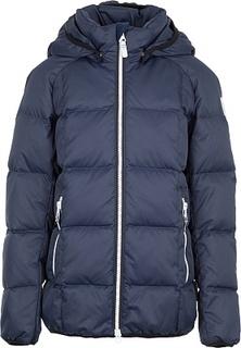 Куртка пуховая для мальчиков Reima Jord, размер 110