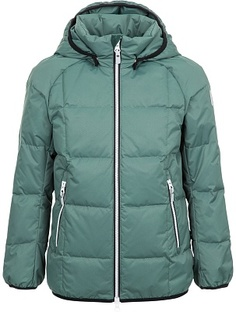 Куртка пуховая для мальчиков Reima Jord, размер 140