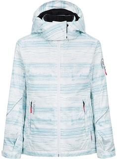Куртка утепленная для девочек Reima Glow, размер 158