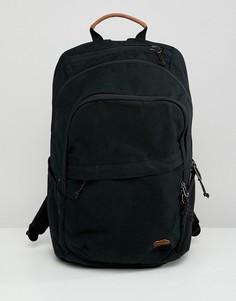 Черный рюкзак Fjallraven Raven - 20 л - Черный