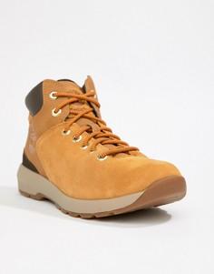 Коричневые походные ботинки Timberland Westford - Коричневый