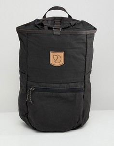 Рюкзак Fjallraven High Coast 18 - 18 л - Серый
