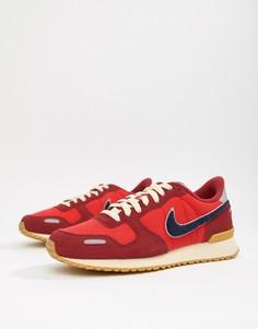 Красные кроссовки Nike Air Vortex SE 918246-600 - Красный