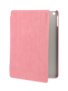 Аксессуар Чехол Gurdini Classic Series для APPLE iPad Air / iPad New 2017-2018 9.7 Pink 520036