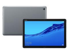 Планшет Huawei MediaPad M5 Lite 10 32Gb LTE BAH2-L09 Space Gray 53010DJX (Kirin 659 2.4GHz/3072Mb/32Gb/LTE/Wi-Fi/Bluetooth/Cam/10.1/1920x1200/Android)