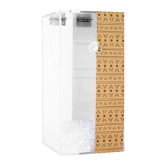 Органайзер-подставка для кистей DE.CO. diamond 21 см Deco