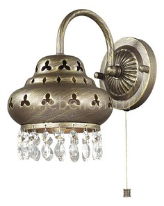 Бра Bahar 2841/1W Odeon Light