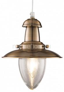 Подвесной светильник Fisherman A5518SP-1RB Arte Lamp