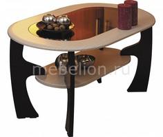 Стол журнальный Маджеста-2 1268527 Олимп мебель