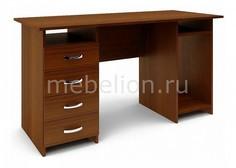 Стол компьютерный Милан-6 МФ Мастер