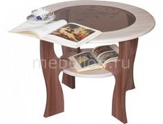Стол журнальный Маджеста-6 1340627 Олимп мебель