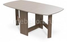 Стол обеденный 1-65 Гранд Кволити