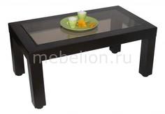 Стол журнальный Сакура 3 Мебелик
