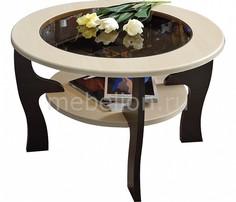 Стол журнальный Маджеста-6 1368527 Олимп мебель