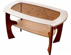 Стол журнальный Маджеста-3 1280627 Олимп мебель