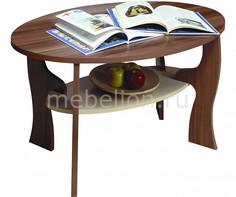 Стол журнальный Маджеста-4 1310627 Олимп мебель