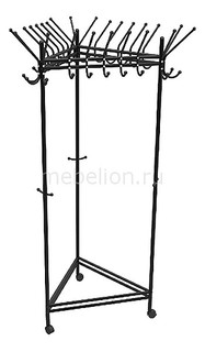 Вешалка гардеробная Пико 21 Мебелик