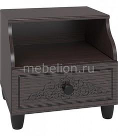 Тумбочка Соня премиум СО-8 Компасс мебель